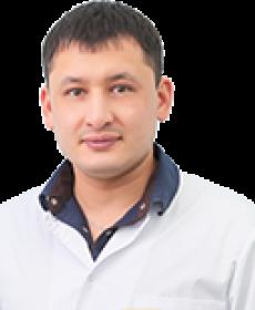 Мусин Айнур Фаритович