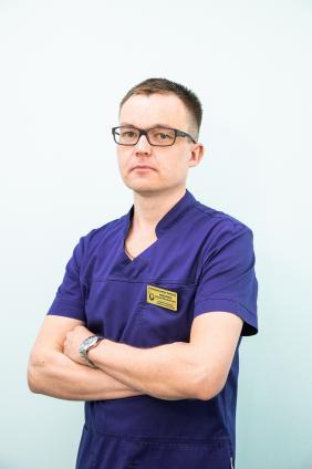 Абдрахимов Ильмир Мухамметович