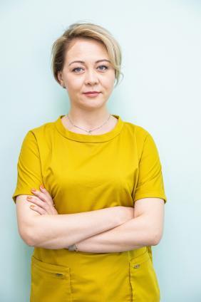 Кагарманова Венера Гимрановна