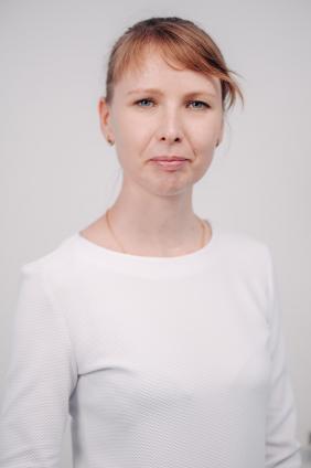 Кислова Ирина Петровна
