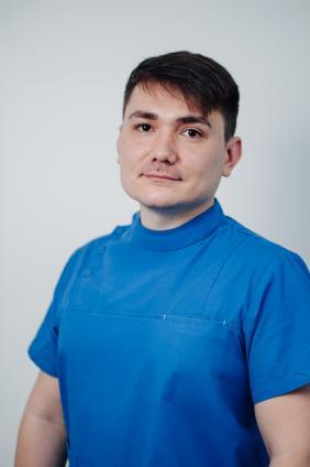 Гарифов Ильвир Фанисович