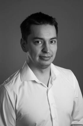 Гафаров Рафаэль Рамилевич