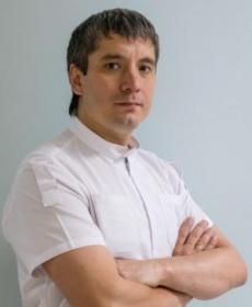 Альтапов Руслан Ринатович