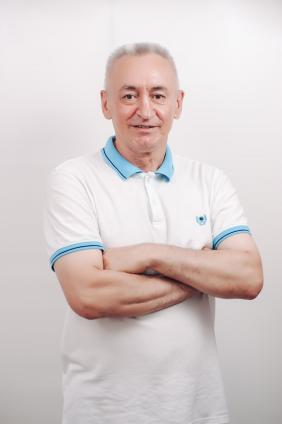 Гайнанов Роберт Раибович