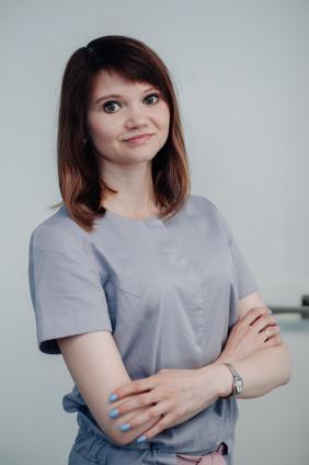 Гарифова Ирина Рашитовна