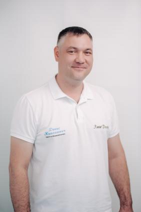 Голованов Денис Николаевич